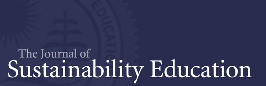 Journal of Sustainability Education