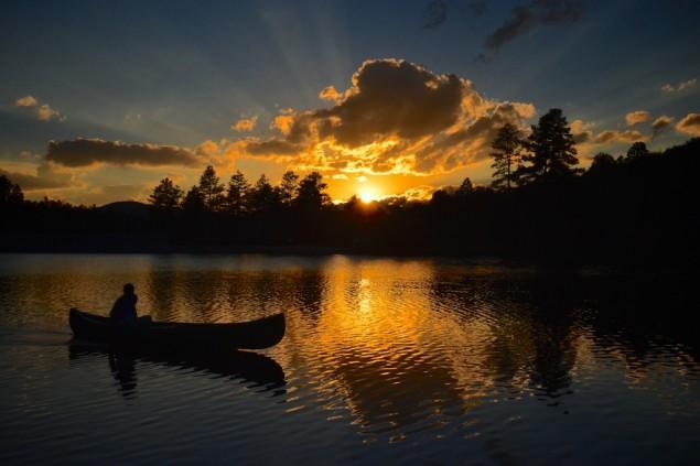 Denise canoe