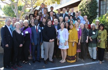 TEF-Global, Monterey, California -- 2011