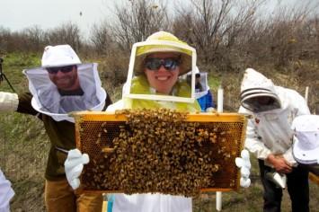 Bee Club 4-20-14 18