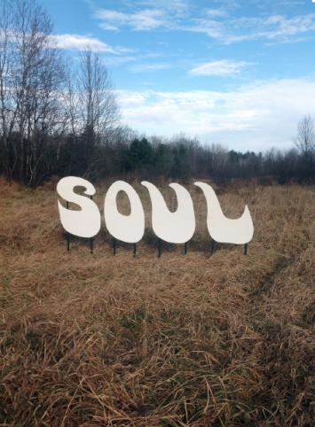 SOUL -- Design Team -- Rachel Montoya + Derek Steger