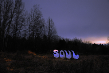 SOUL (dusk) -- Design Team -- Rachel Montoya + Derek Steger