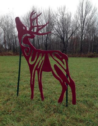 deer/sumac -- Design Team -- Rachael Kwaitkowski + Christie Moore